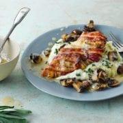 warming winter comfort food recipes