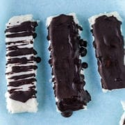 healthy snack bars recipe