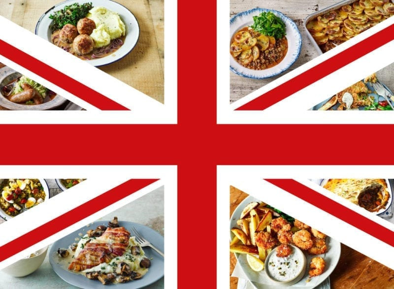 8 brilliantly british recipes