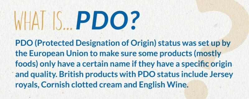 what is a PDO