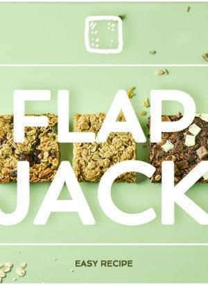 3 Flapjacks