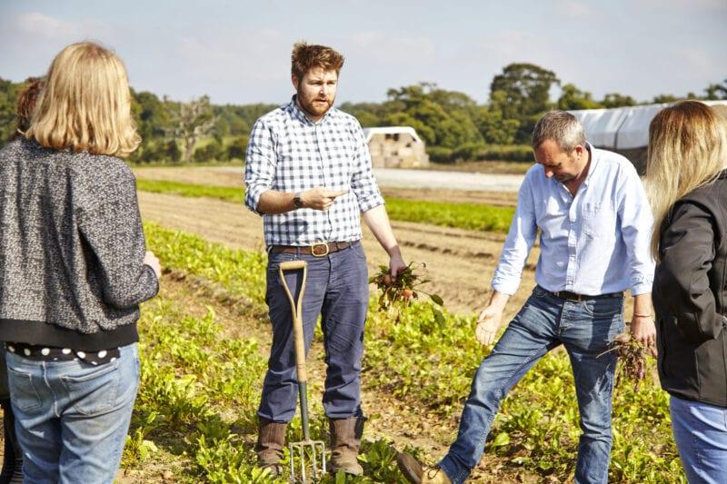 gousto farmers