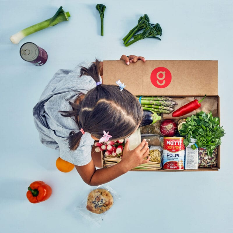 Healthy food subscription boxes plus a special discount each week you can choose from a new selection of family favourites vegetarian gluten free or plant based recipes with over 20 recipes each week to pick forumfinder Gallery