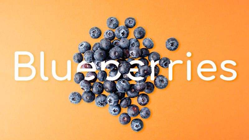 Are blueberries a superfood?