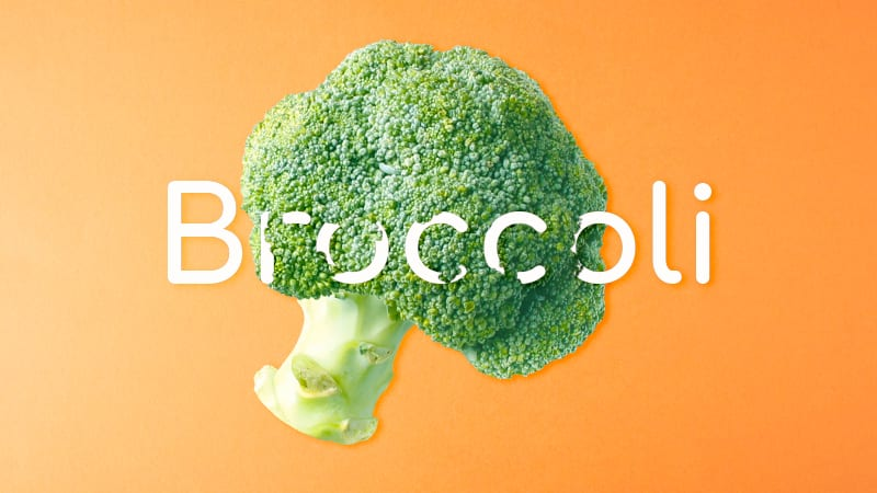 is broccoli a superfood?