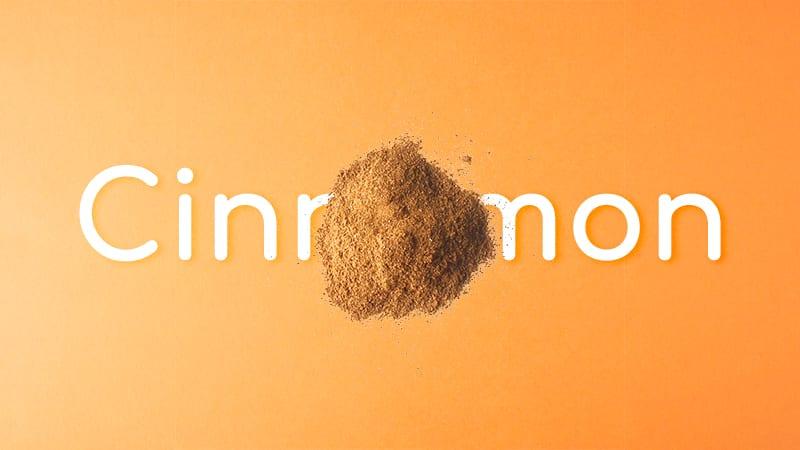 Is cinnamon a superfood?