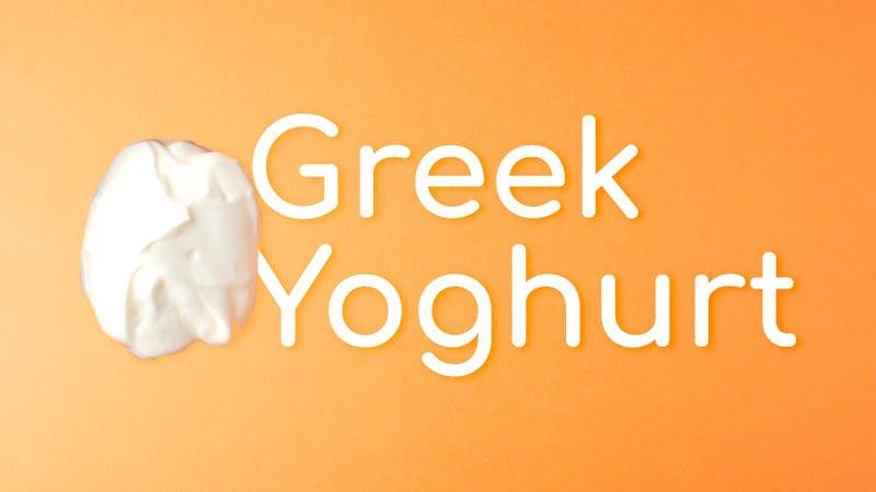 is greek yoghurt a superfood?
