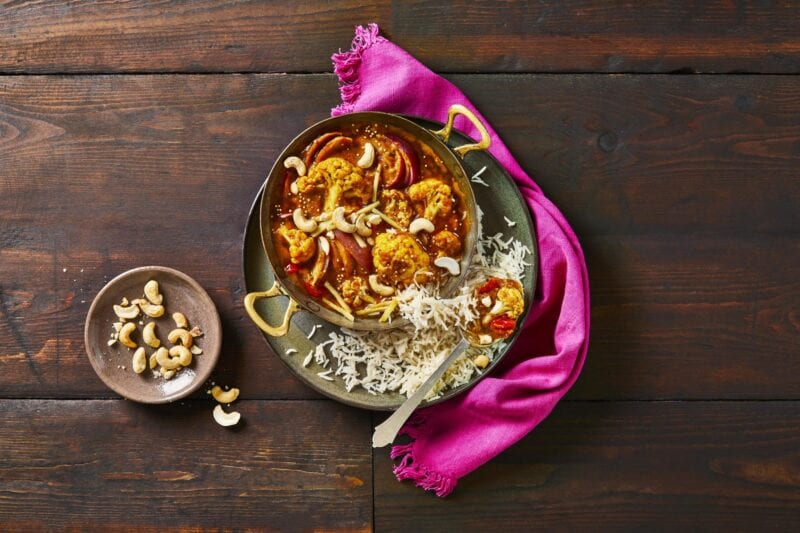 9 Easy And Authentic Indian Recipes That Capture The