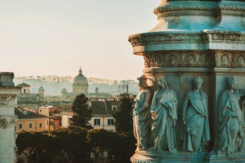 Gousto Rome