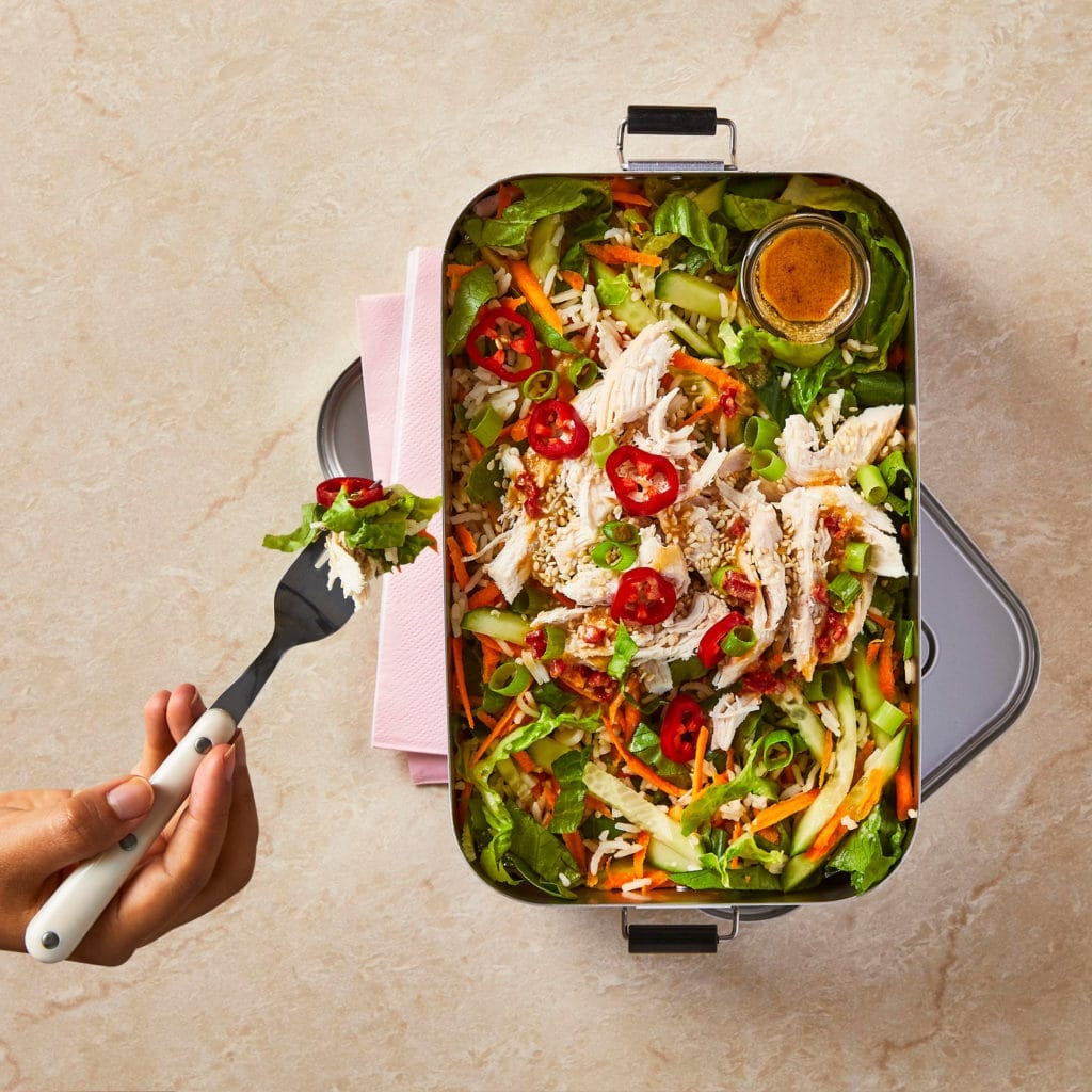 6 Healthy Lunch Box Ideas For Kids And Grown Ups Gousto Blog