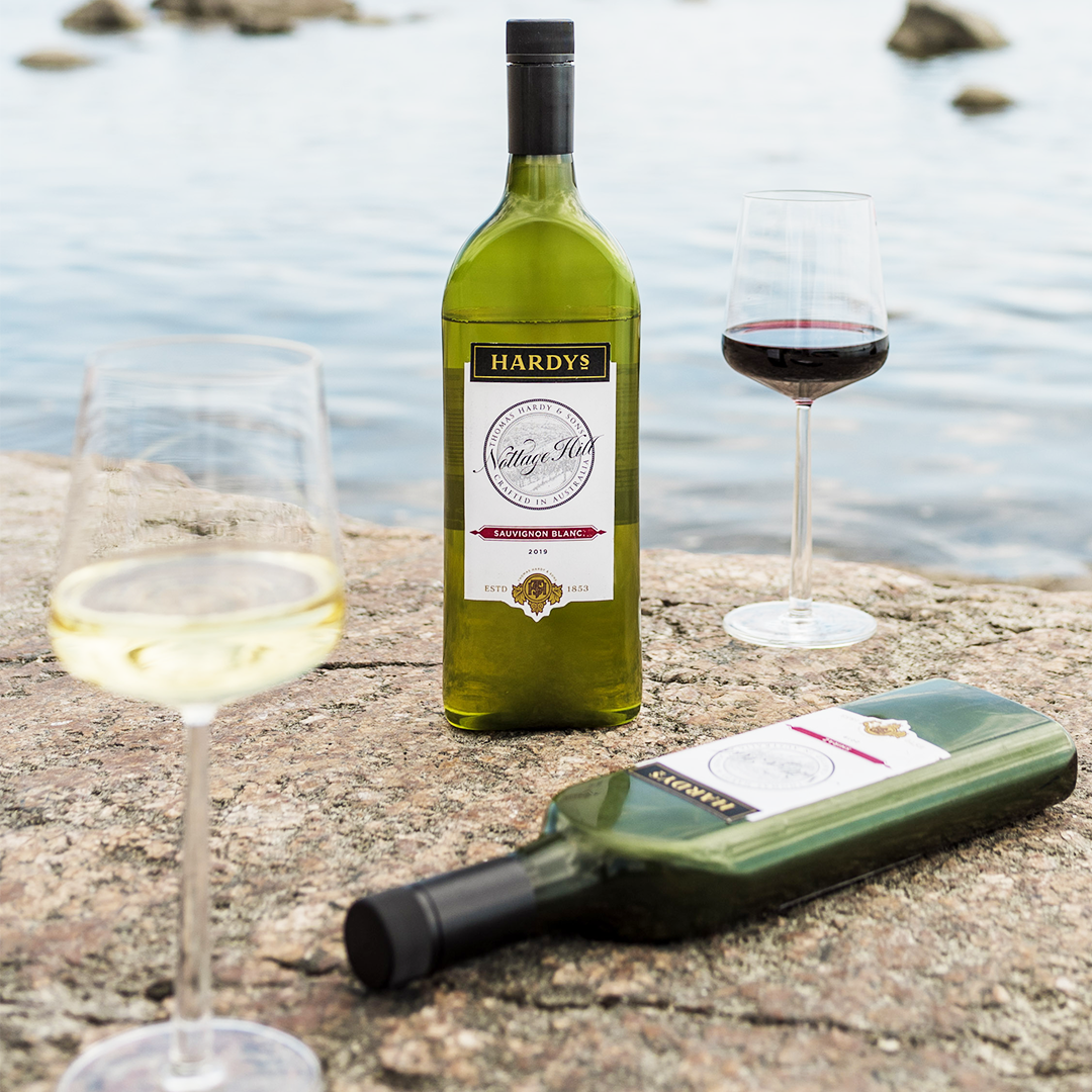 Sustainable wines from Garcon